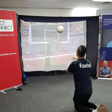 Direct Connect - Sportiest Staff in Melbourne!