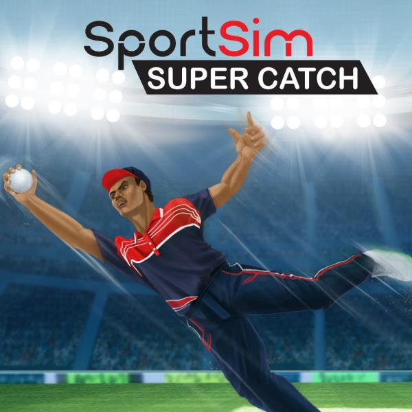 Super Catch